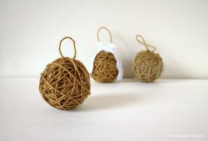 adorno-navidad-diy-bola-cuerda